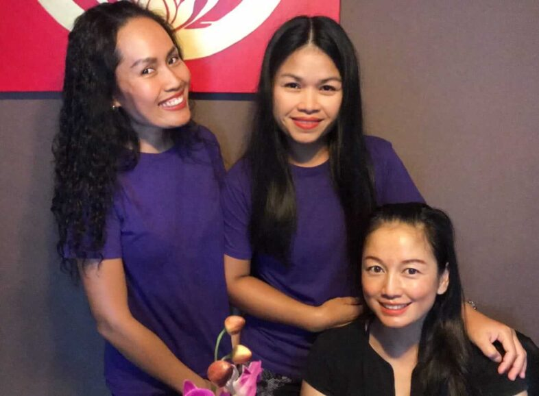 Team Bua Thai massage